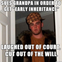 Scumbag Uncle