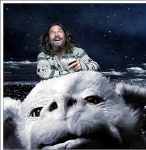 Searched Falkor was pleased with results
