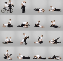 Searched for Missionary Position on the internet learned so much