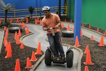 Segway Skateparks Its all the fun of extreme sports without those pesky girls chasing you