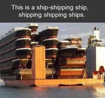 Shipping shiP and the shipping
