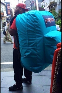 Sneaking food into theaters like