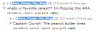 Snoops AMA in a nutshell