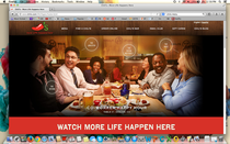 So Chilis doesnt think black people have positions