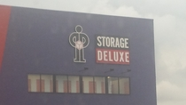 So dick in a box storage