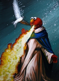 So I searched for St Elmos Fire and got this