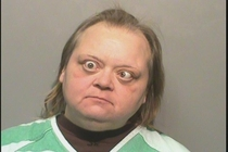 So Mad Eye Moody got arrested today