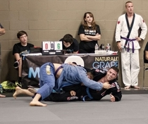 So one of my friends is a ridiculously photogenic martial artist