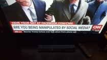 Something my friend found on the news todaysorry for bad quality