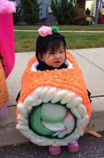 Sorry But She Wins Halloween