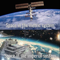 Space systems