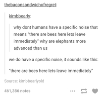 Specific Noise