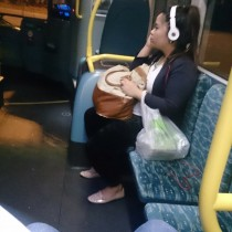 st world problems buy beats by Dre to look cool on the bus but cant afford to buy anything to plug them into