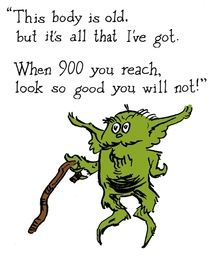 Starwars if DrSeuss wrote it