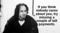 Steven Wright One of the most underrated comedians of all time