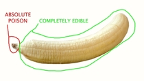 Still how I see all bananas