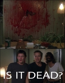 Still my favorite Boondock Saints moment