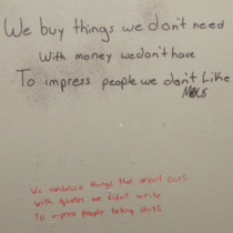 Still my favorite toilet quote
