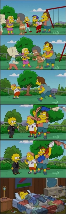 Stop it Matt Groening Stop being so creatively depressingjpg