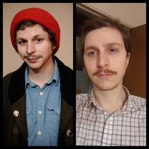 Strangers stop me all the time to say that I look like Michael Cera ALL THE TIME