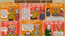 Surviving Thanksgiving With Drugs