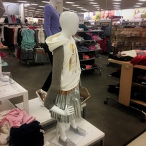 Targets clothing line accommodates children of all shapes and sizes