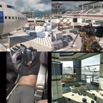 Terminal was such a good map