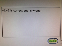 Thanks MyMaths