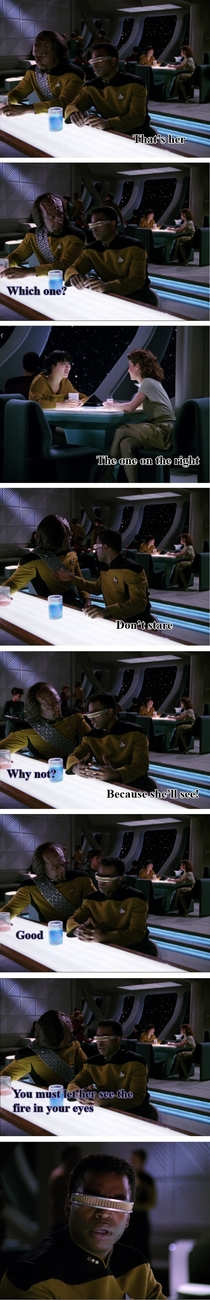 Thanks Worf That helps a lot