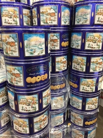 Thats a lot of sewing supplies