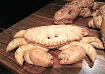 Thats a nifty looking Bread Crustacean