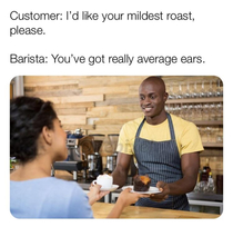Thats just good customer service