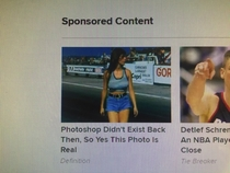 Thats not how Photoshop works sponsored content