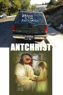 The Antchrist