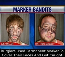 The Bandits of Iowa