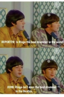 The Beatles - best respond ever
