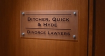 The best lawyers for divorce