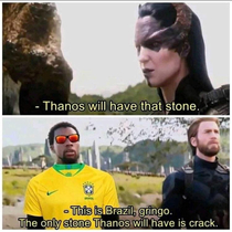 The best stone