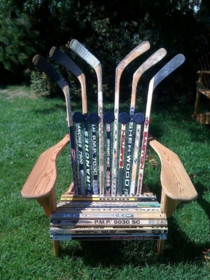 The Canadian Iron Throne