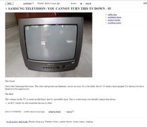 The Craigslist deal no one could possibly turn down