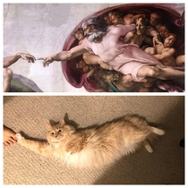 The Creation of Long Boi