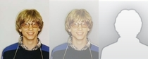 The default profile picture in Microsoft Outlook  is Bill Gates s mugshot