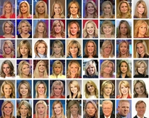 The diversity of Fox News hosts