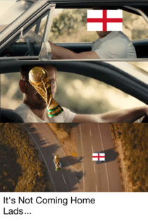 The Entire Country Of England Right Now