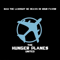 The Hunger Planes - United
