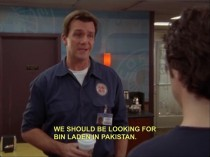 The Janitor Was Right About Bin Laden