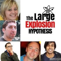 The Large Explosion Hypothesis