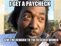 The media wont shut up about Castro Lets not forget about good guy Charles Ramsey