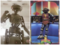 The new Star Wars droid looks oddly familiar