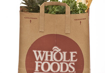 The nice thing about WholeFoods is that you can carry  of groceries in one small bag